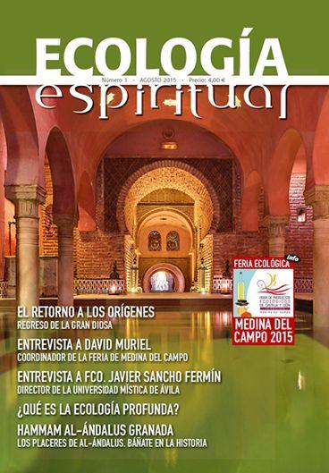 Revista Ecología Espiritual