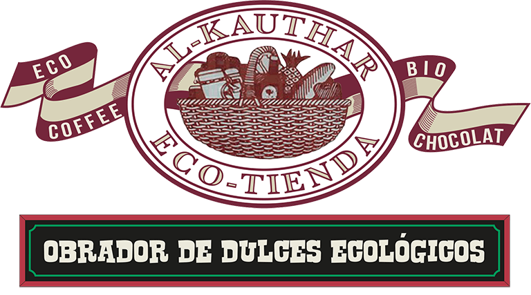 María José Celemín - Al-Kauthar - Eco-Tienda - Obrador de dulces ecológicos