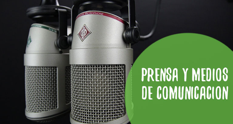 María José Celemín - Prensa y medios de comunicacion