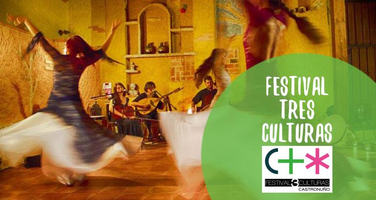 María José Celemín - Festival Tres Culturas