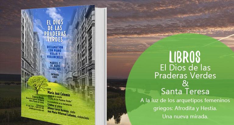 María José Celemín - Libros