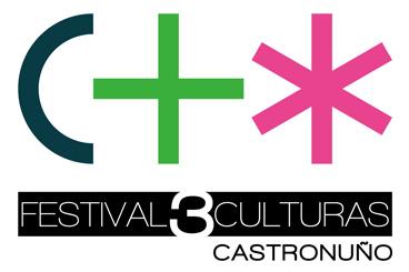 María José Celemín - Festival Tres Culturas - Castronuño