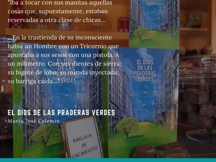 """23-F en """"El Dios de las Praderas Verdes"""""""