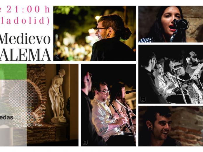 Agenda de ocio y eventos Toro - Festival Tres Culturas Castronuño