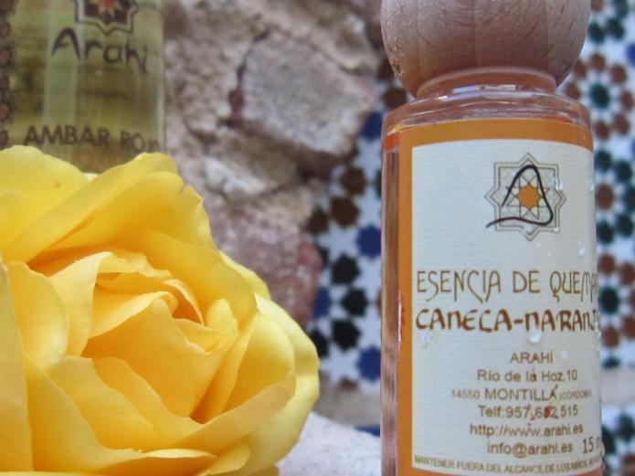 Casas rurales Valladolid - Beautiful Alamedas, los aromas del hamman