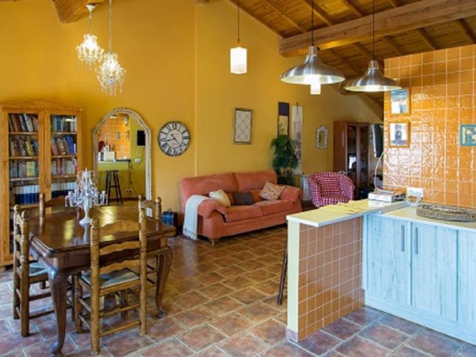 Casas rurales Valladolid - Casa Rural Beautiful Alamedas