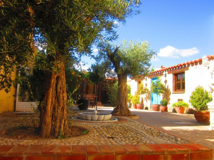 Casas rurales Valladolid