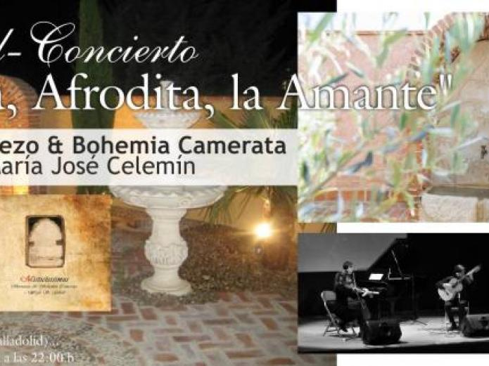 conciertos, agenda cultural  Valladolid