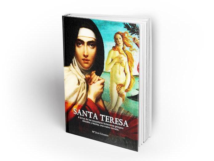 conferencias motivacionales, inspiracionales, arquetipos femeninos griegos, las diosas de cada mujer, Terersa de ávila, sufismo, libros