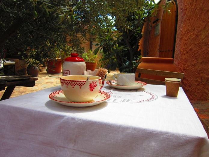 Desayunos ecológicos, cafeterías ecológicas Valladolid