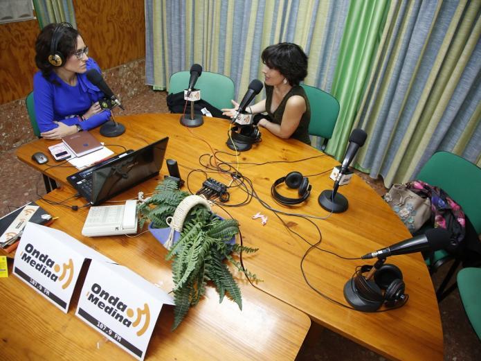 despoblación rural, violencia machista, casas rurales Medina del Campo