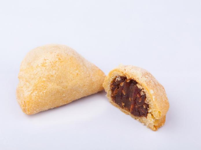 Dulces bio gourmet en BioCultura Madrid 2.019 - al estilo árabe