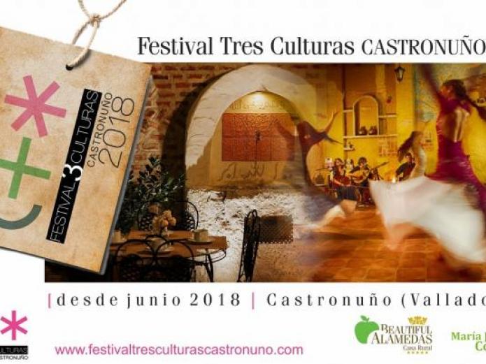 festivales de música, conciertos, agenda cultural musical, conferencias motivacionales, casas rurales con encanto, actividades valladolid, salamanca, medina del campo, tordesillas, toro, zamora
