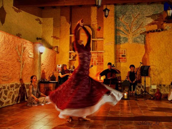 Festival Tres Culturas Castronuño - Conciertos y encuentros en Beautiful Alamedas & Al-Kauthar