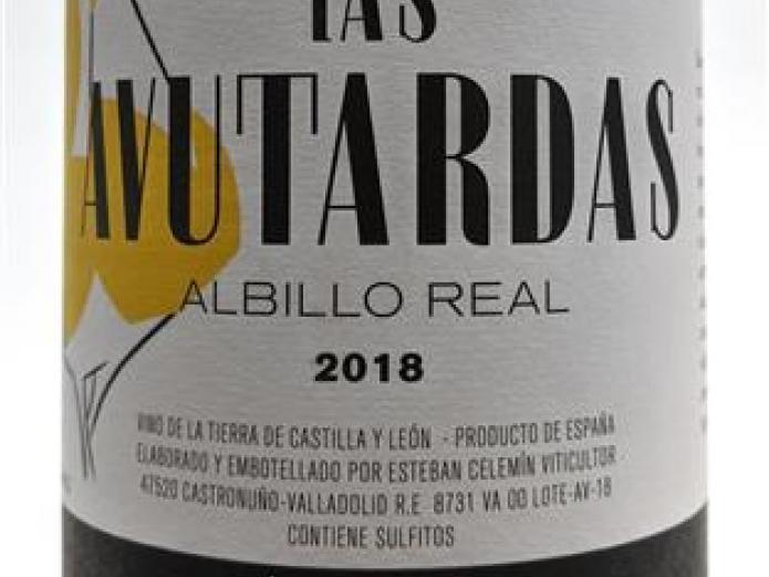 Wines Esteban Celemín  New York