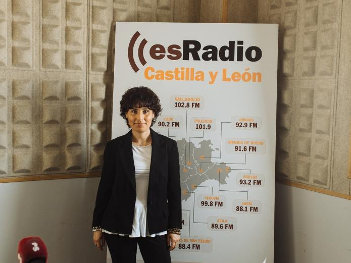 María José Celemín