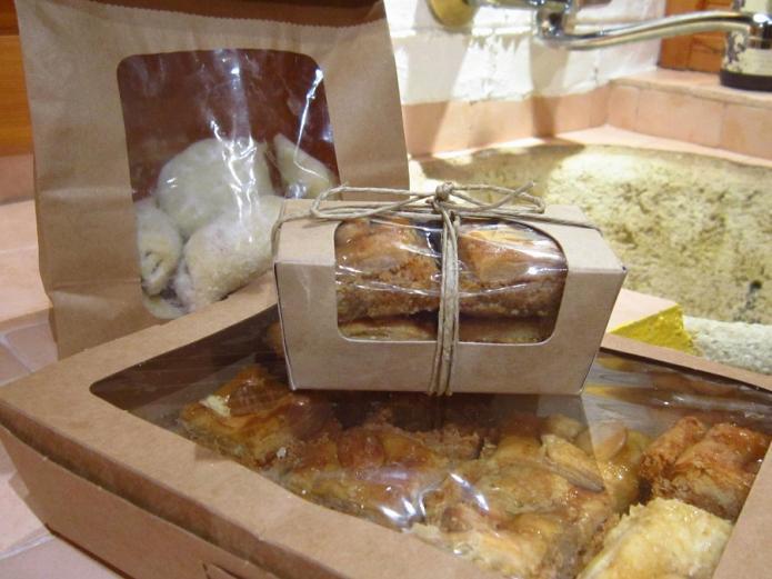 Obrador dulces ecológicos y tienda de alimentación ecológica - Al-Kauthar