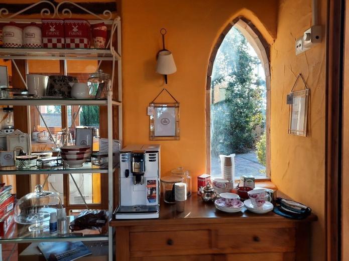 Pastelerías, panaderías, cafeterías ecológicas  teterías Valladolid