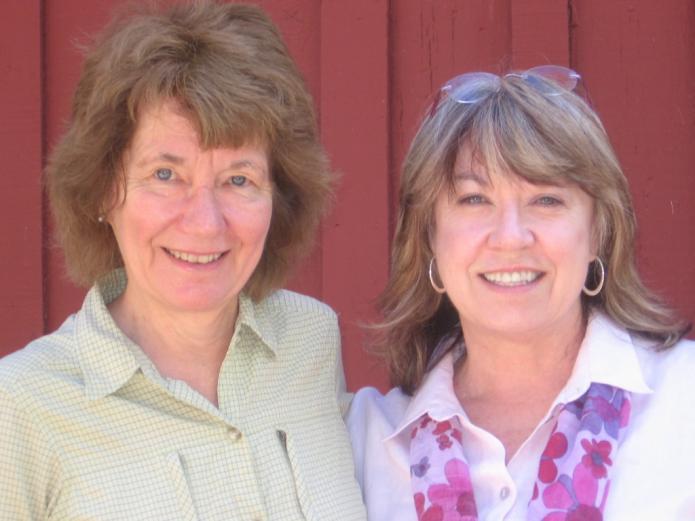 Jacquelyn Strickland and Dr. Elaine Aron, Personas Altamente Sensibles, libros, coaching, encuentros