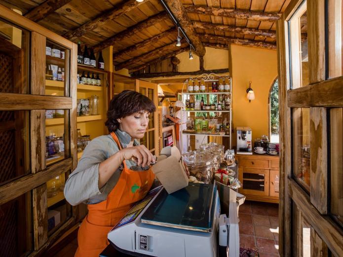 Tienda de alimentación ecológica en Valladolid - Eco-tienda Al-Kauthar