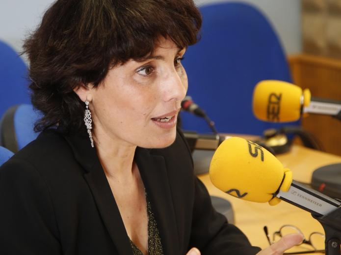 Violencia de género Valladolid, María José Celemín