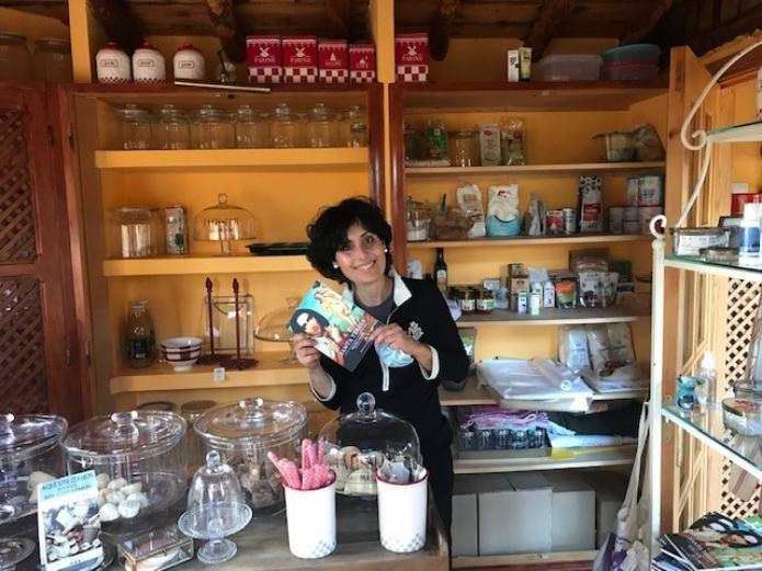 Afrodita en Castronuño y Holanda - Verdadero turismo sostenible
