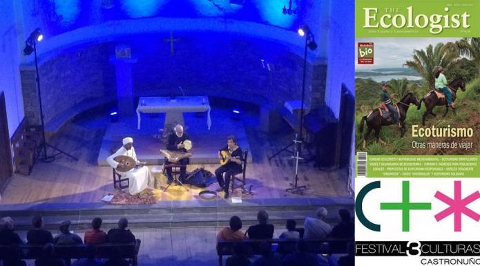 Agenda Cultural Salamanca - Festival Tres Culturas Castronuño