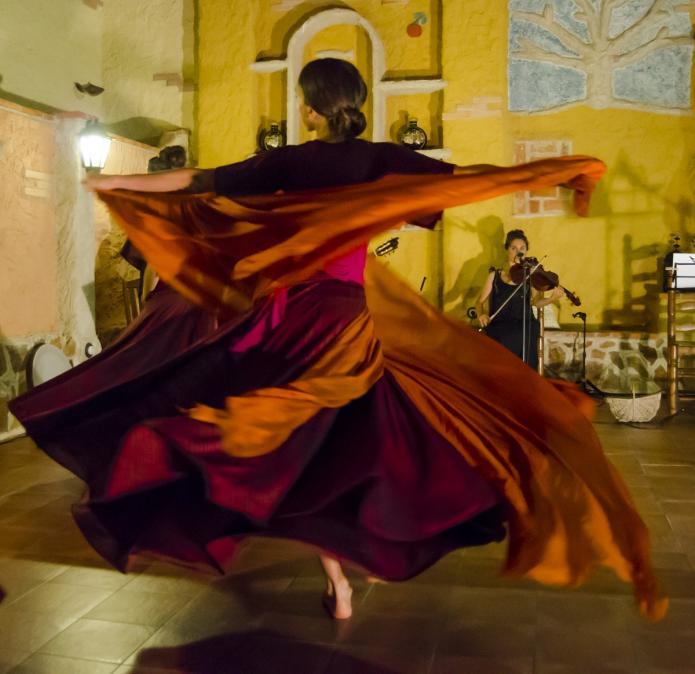 Agenda cultural Valladolid - Festival Tres Culturas Castronuño