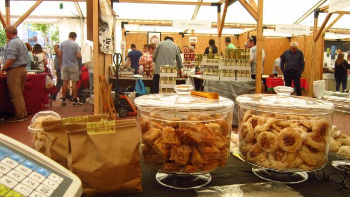 Alimentación ecológica Medina del Campo - Eco-tienda en Castronuño