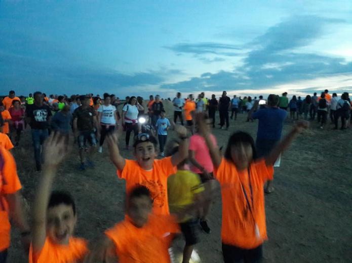 Asociación El Alcornocal de Foncastín y la Casa del Parque Castronuño