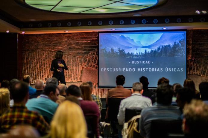 Encuentro anual 2020 Rusticae - Descubriendo historias únicas
