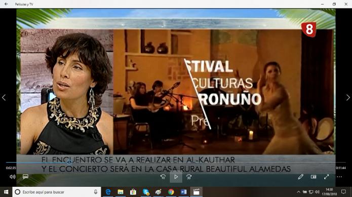 Encuentros para Personas Altamente Sensibles - 8 tv Castilla y León