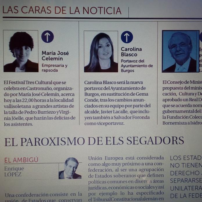 escritores, eco-emprendedores Valladolid, festivales, conciertos música, agenda cultural, musical Valladolid