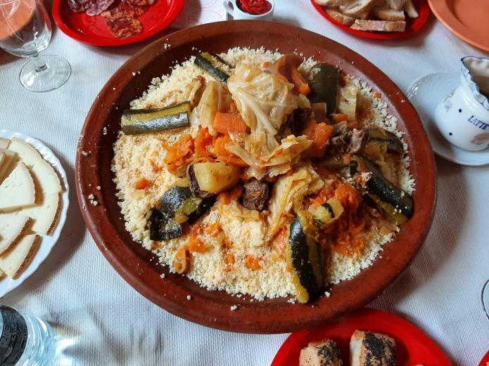 Halal style en la Casa Rural Beautiful Alamedas - La sunna del anfitrión