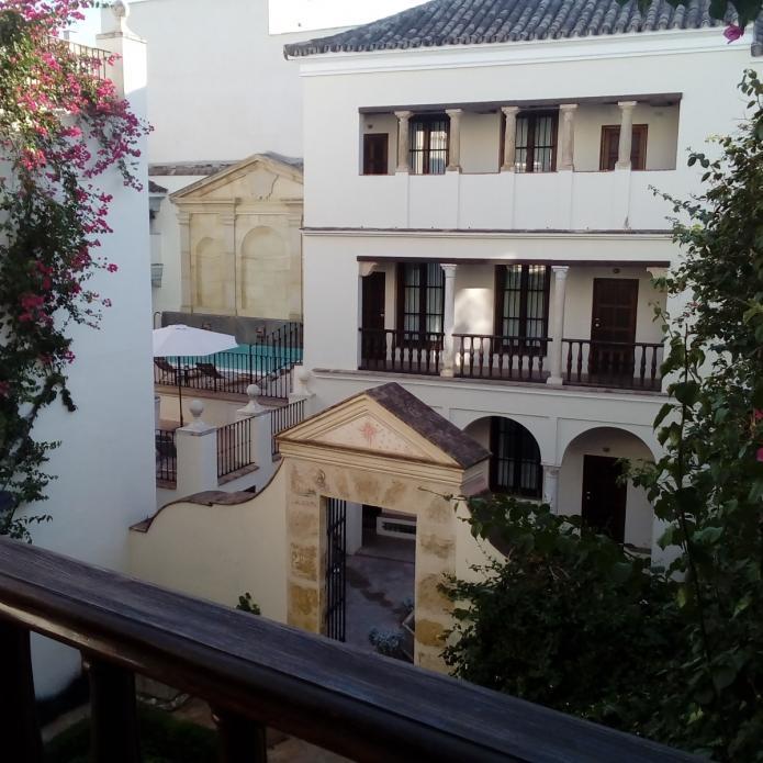 Hotel Las Casas de la Judería en Córdoba, el Paraíso en la Tierra
