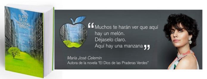 """La novela """"El Dios de las Praderas Verdes"""", VOX y los ERE"""