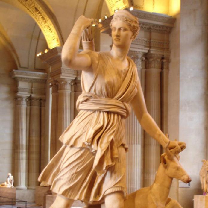 Las diosas de cada mujer - Conferencias inspiracionales