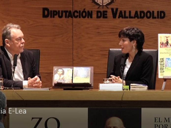 libros sobre autoayuda y superacion empoderamiento de la mujer conferencias motivacionales para eco emprendedores casas rurales con encanto de lujo exclusivas Valladolid Salamanca Medina del Campo Tordesillas Toro Zamora