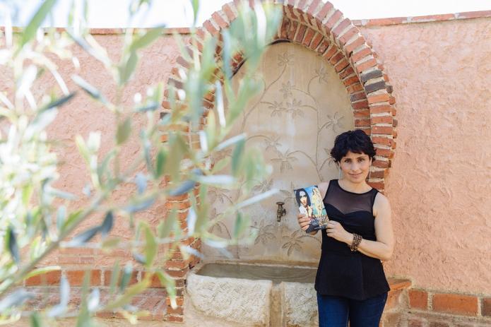 María José Celemín - Teresa de Ávila - Frigiliana
