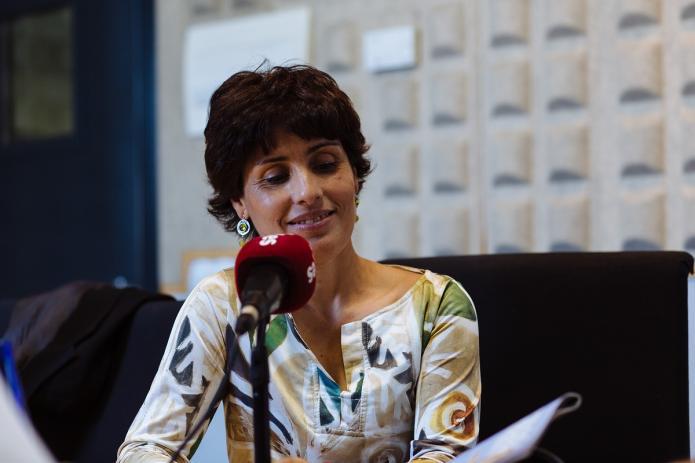 María José Celemín - EsRadio