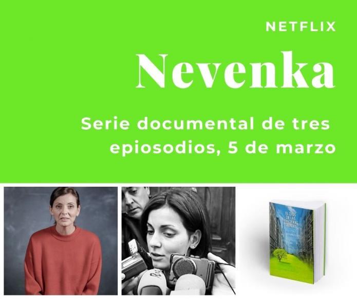 Nevenka - Netflix
