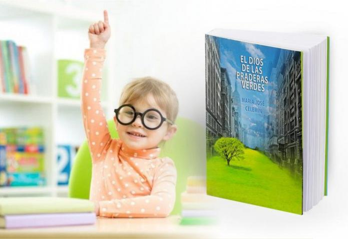 Niños Altamente Sensibles, Superdotados, El Dios de las Praderas Verdes
