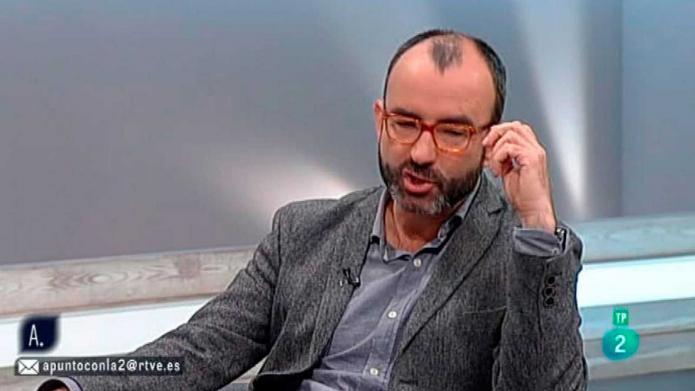 Rafael Santandreu - A Punto con la 2 - Personas Altamente Sensibles