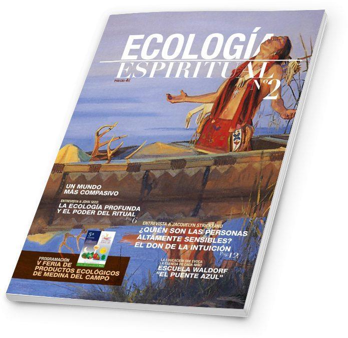 Ecología Espiritual nº2 - Agosto 2016