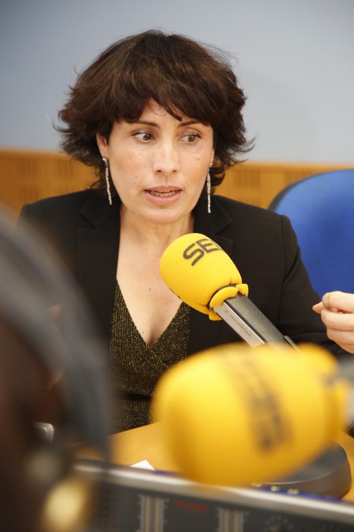 violencia de genero, machista Valladolid, María José Celemín