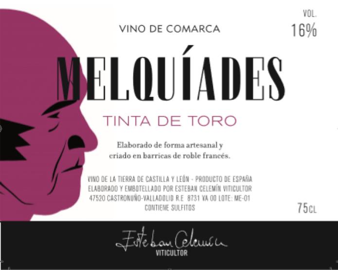Visitas a bodegas en Toro - Esteban Celemín, viticultor de Castronuño