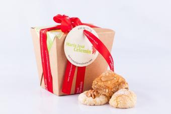Pastelerías ecológicas bio gourmet Valladolid