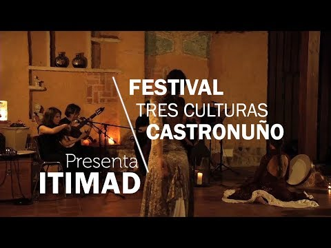 Embedded thumbnail for Itimad - Festival Tres Culturas Castronuño