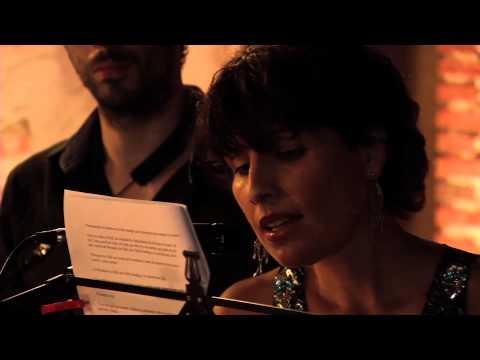 """Embedded thumbnail for María José Celemín. Recital """"Un recorrido por Las Moradas - Teresa de Ávila"""" - I Ciclo de Música Sagrada """"Noches de Al-Kauthar"""" - Castronuño"""