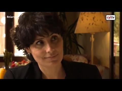 Embedded thumbnail for Entrevista a María José Celemín por Javier Pérez de Andrés en el programa de TV El Arcón